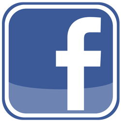 Facebook Boost Icon